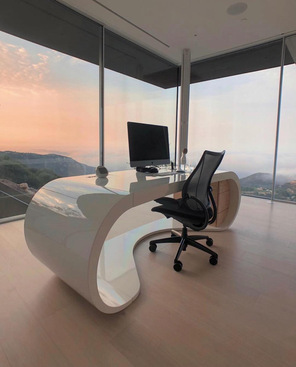 DHH Office