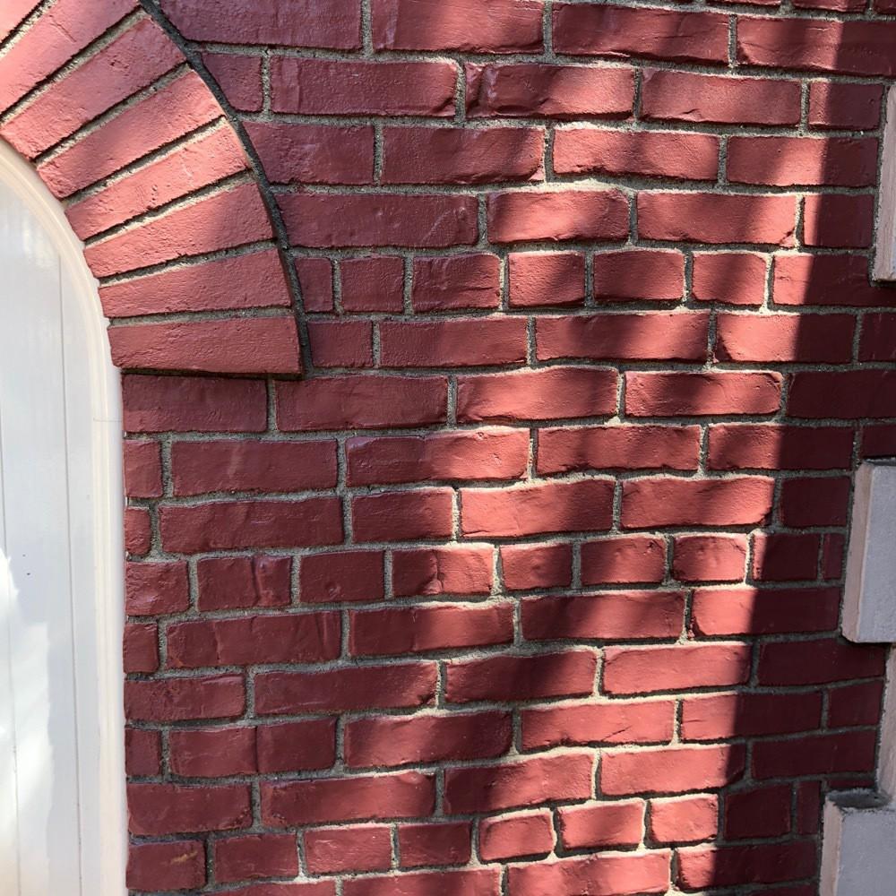 Disneyland Wall